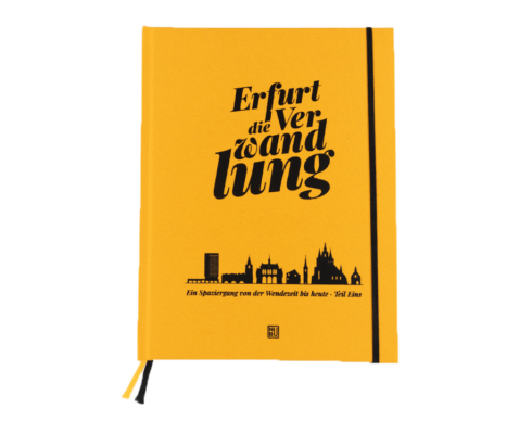 Erfurt die Verwandlung